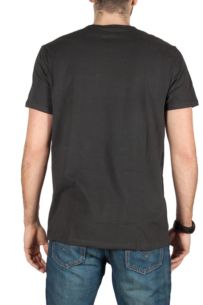 Amplified Black Sabbath 78 Tour t-shirt ανθρακί