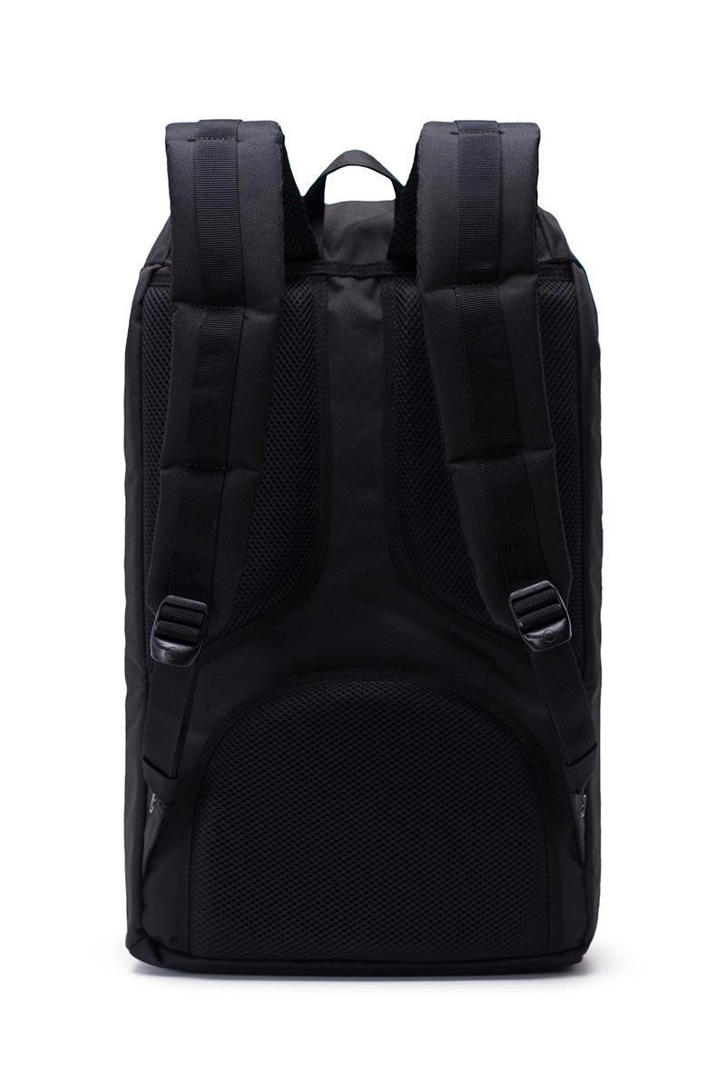 Herschel Supply Co. Little America backpack black/black