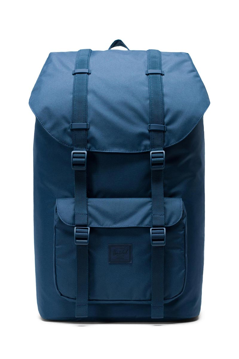 Herschel Supply Co. Little America light backpack navy