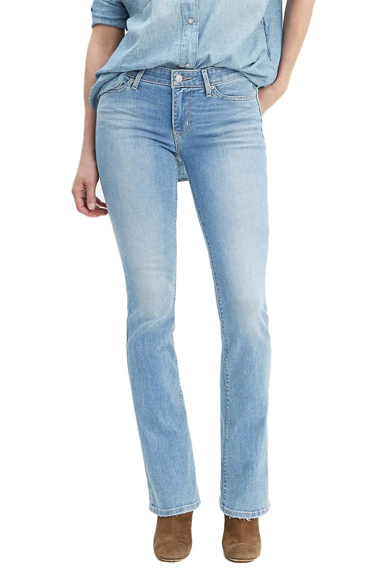 Levi's® 715 bootcut jeans just playing - 18885-0070