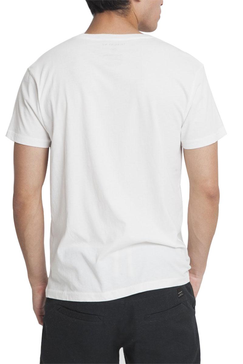 Thinking Mu organic cotton t-shirt United Humans