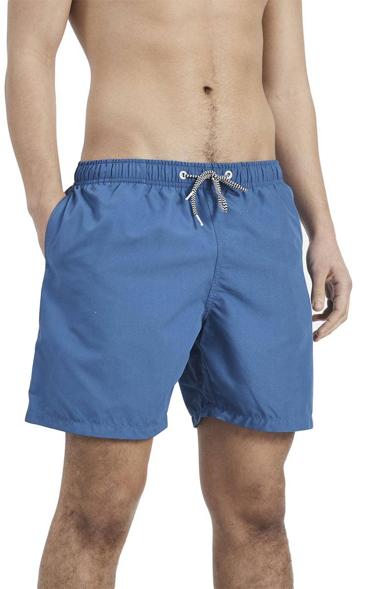 Boardies ανδρικό μαγιό water reactive blue - bs-422