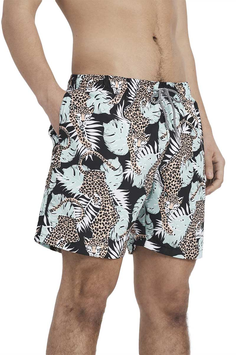 Boardies ανδρικό μαγιό Purfect Paradise - bs-402
