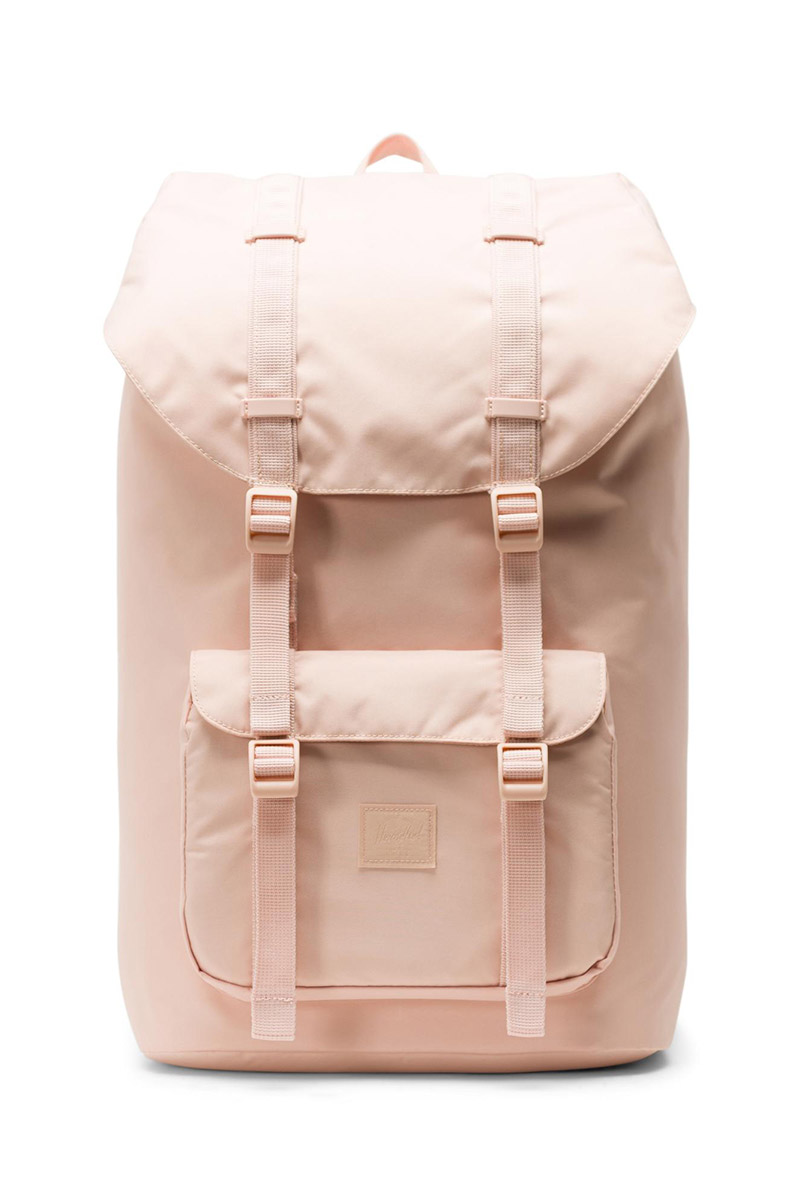 Herschel Supply Co. Little America light backpack cameo rose