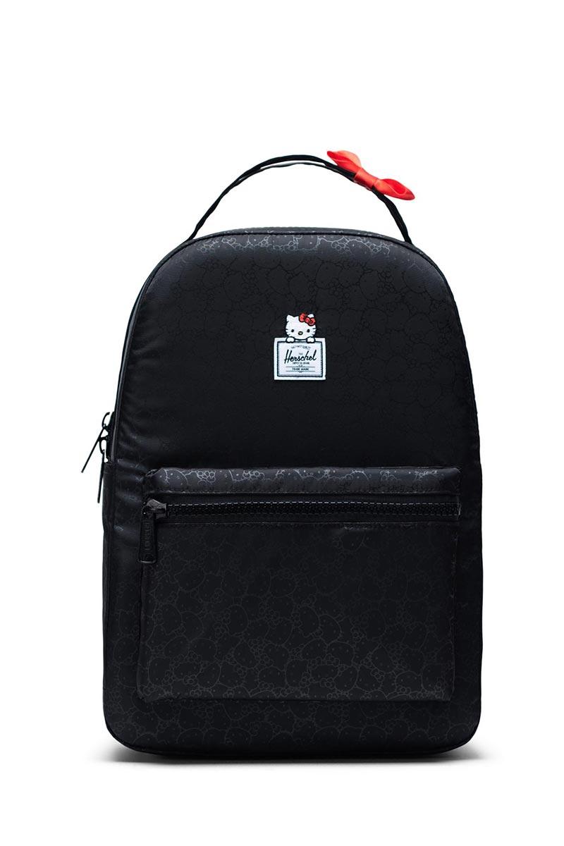 ac846bb6d Herschel backpack Nova mid volume Hello Kitty black