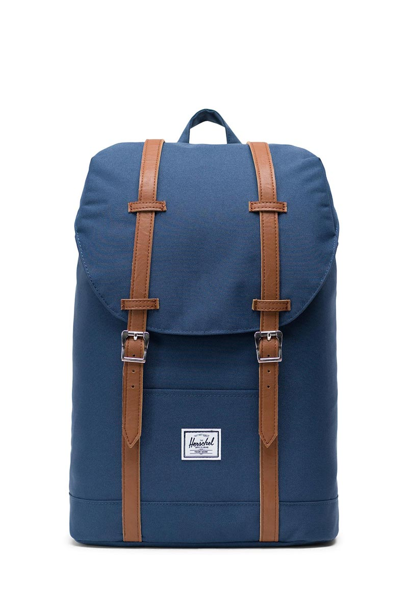 Herschel Supply Co. Retreat mid volume backpack navy - 10329-00007-os