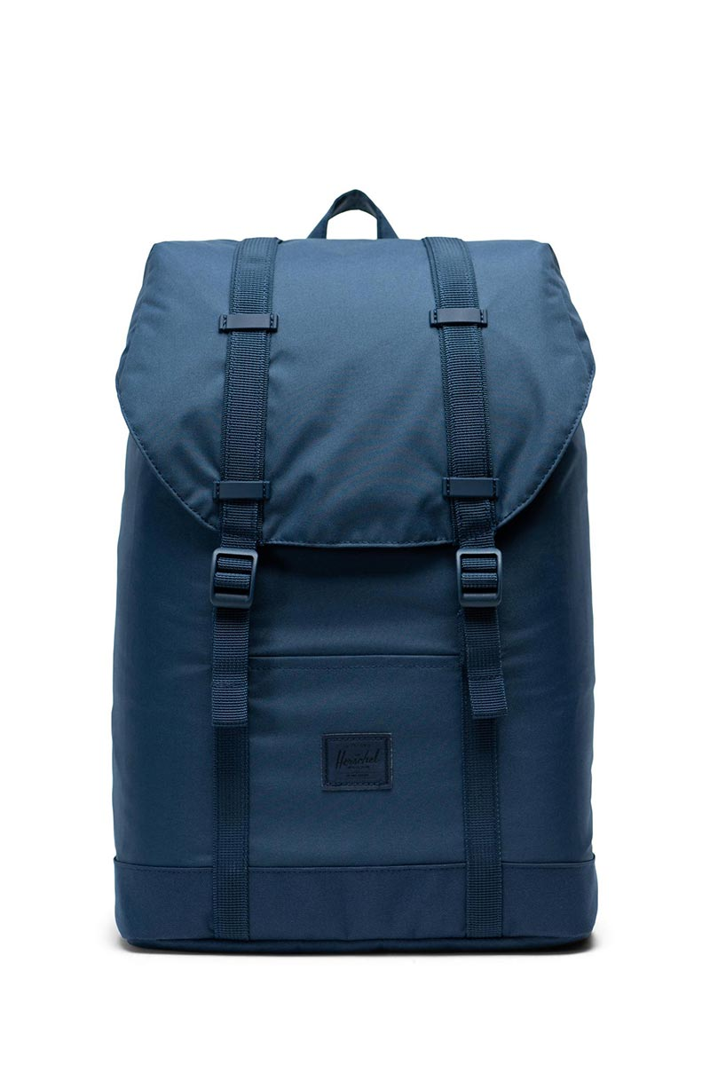 Herschel Supply Co. Retreat mid volume light backpack navy - 10635-02468-os