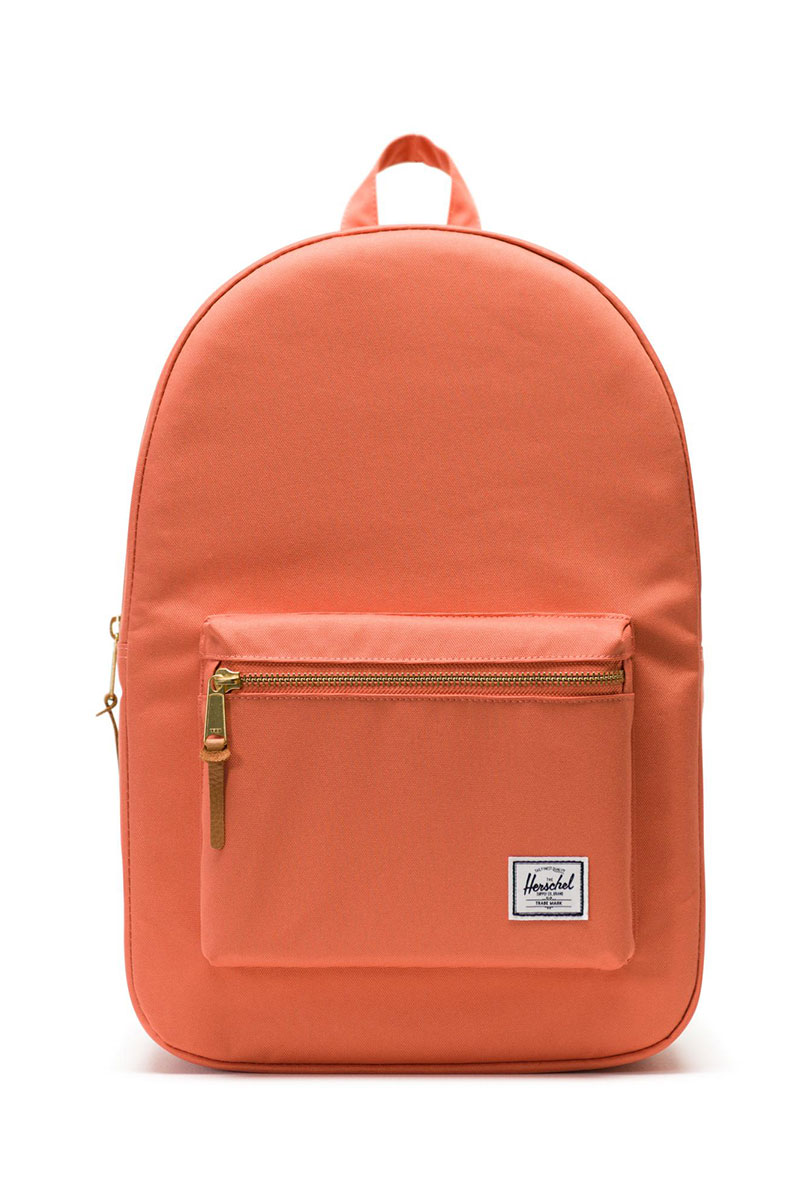 Herschel Supply Co. Settlement backpack apricot brandy - 10005-02522-os