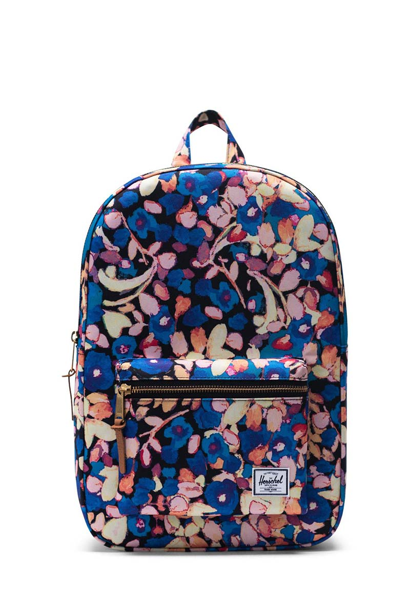 Herschel Supply Co. Settlement mid volume backpack painted floral - 10033-02459-os