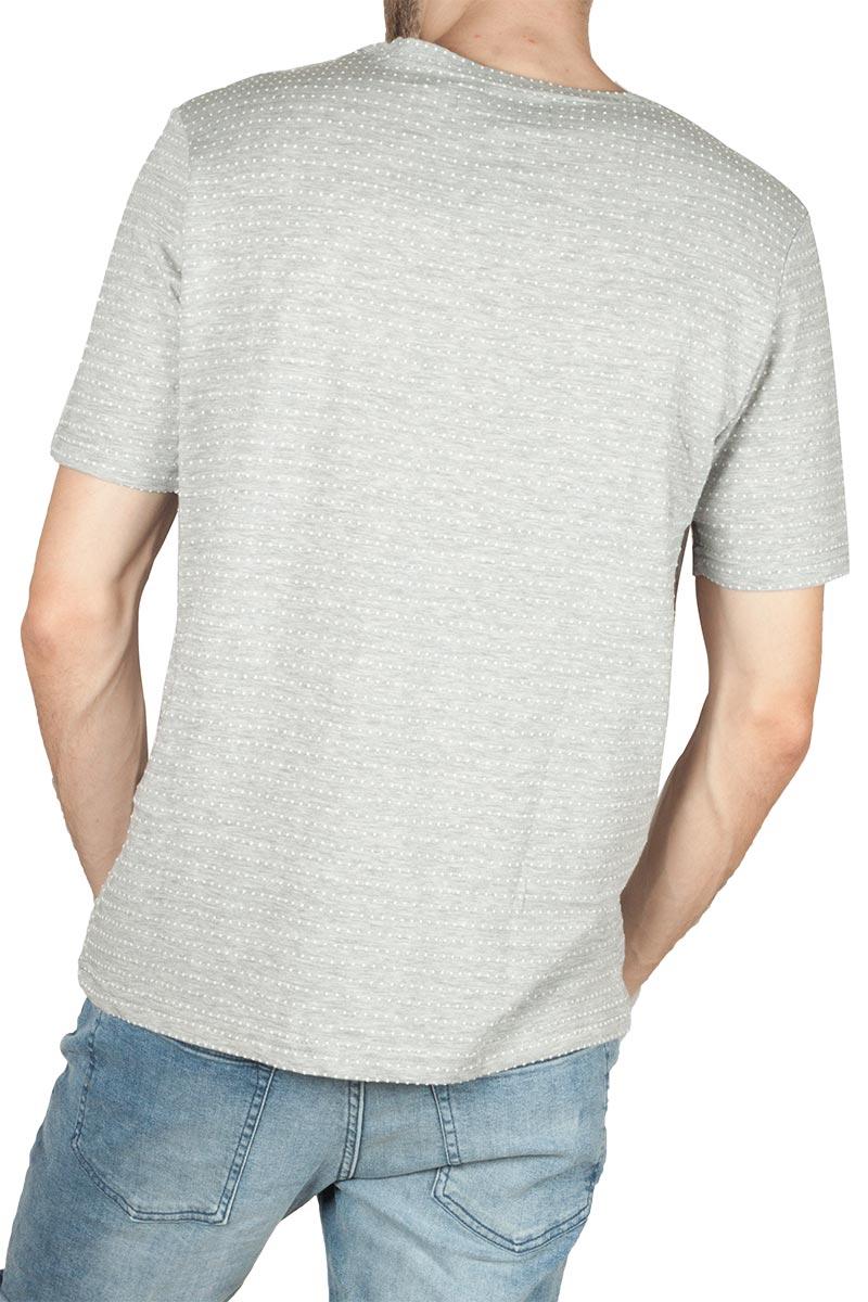 Bigbong men's t-shirt grey melange