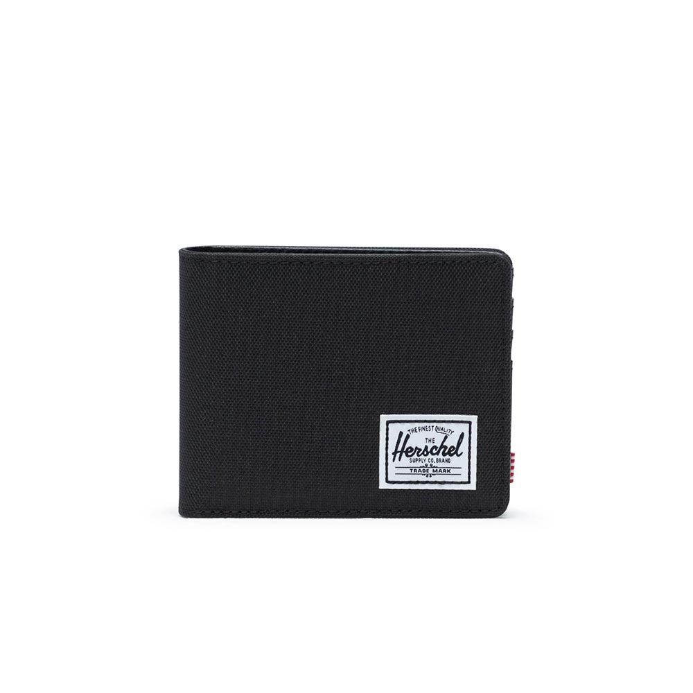 Herschel Supply Co. Hank RFID wallet black - 10368-00001-os