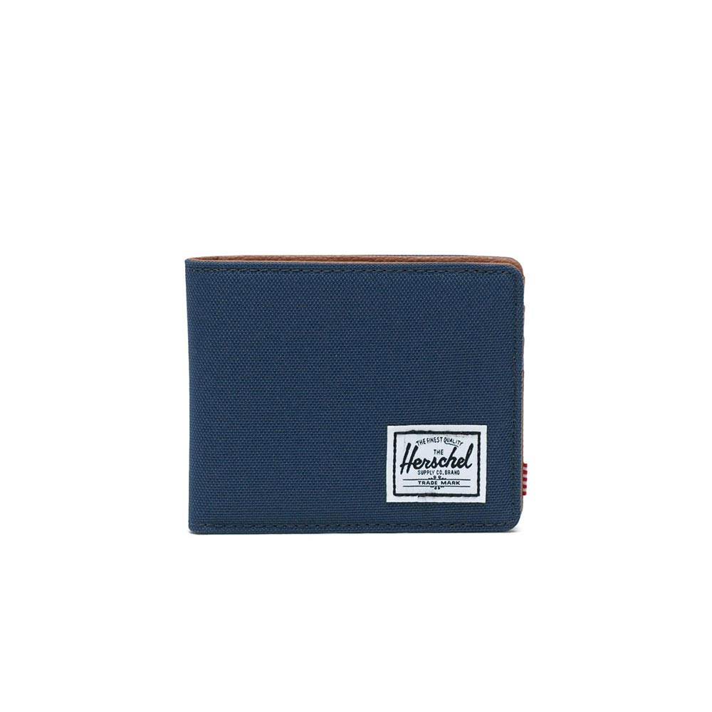 Herschel Supply Co. Hank RFID wallet navy/red - 10368-00018-os