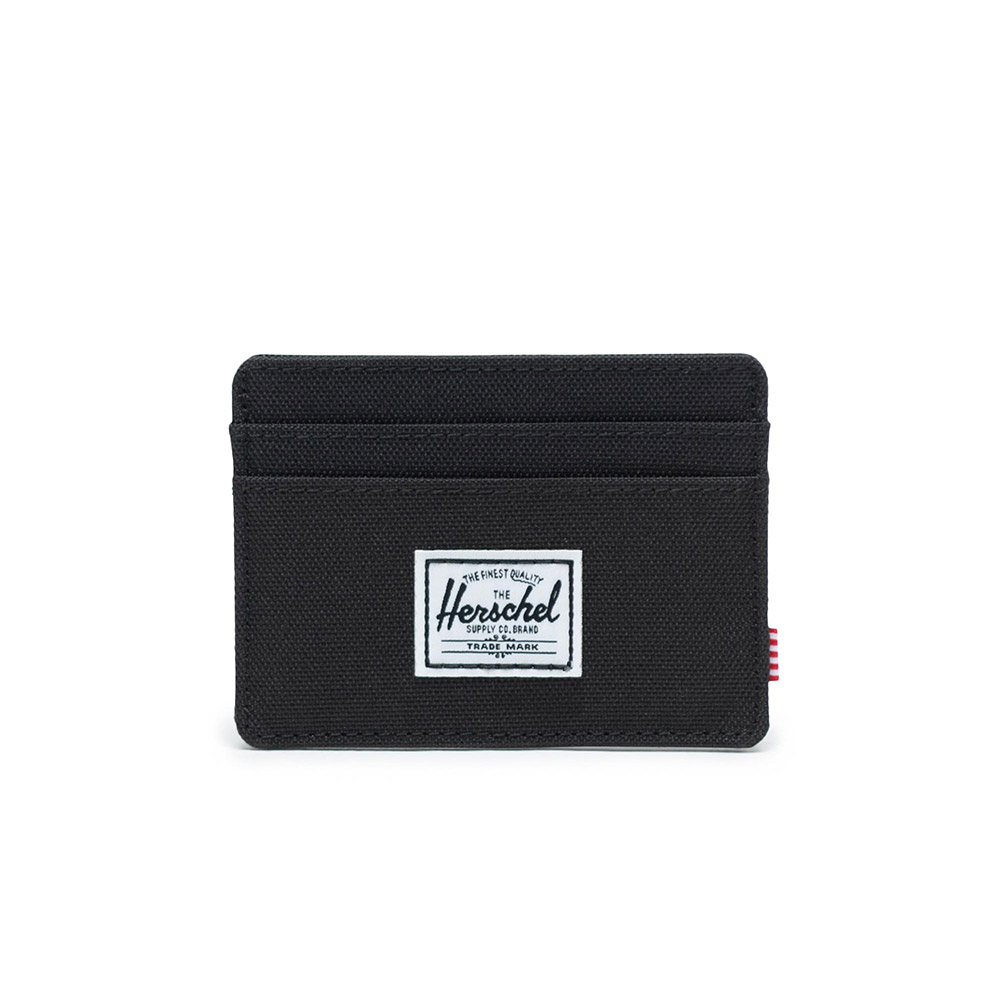 Herschel Supply Co. Charlie RFID wallet black - 10360-00001-os