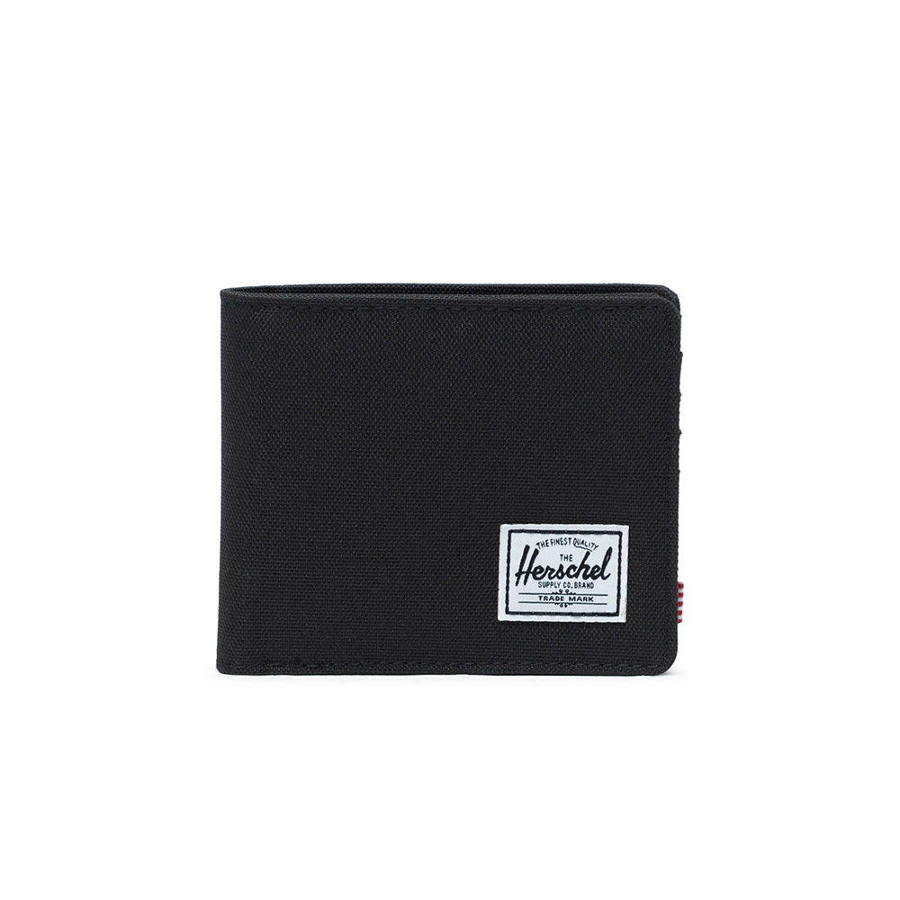 Herschel Supply Co. Roy coin wallet XL black/RFID - 10404-00001-os