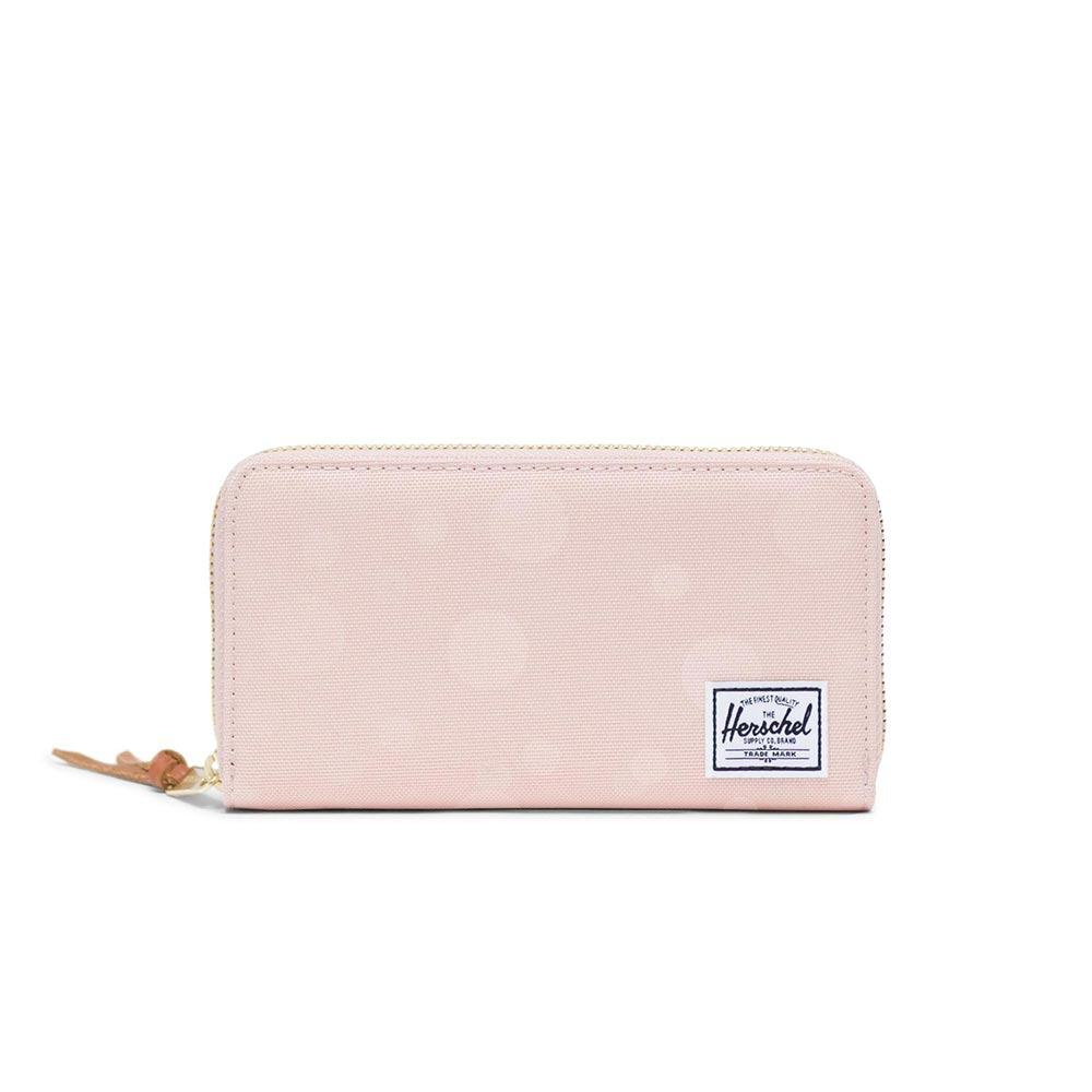 Herschel Supply Co. Thomas RFID wallet polka cameo rose - 10384-02733-os