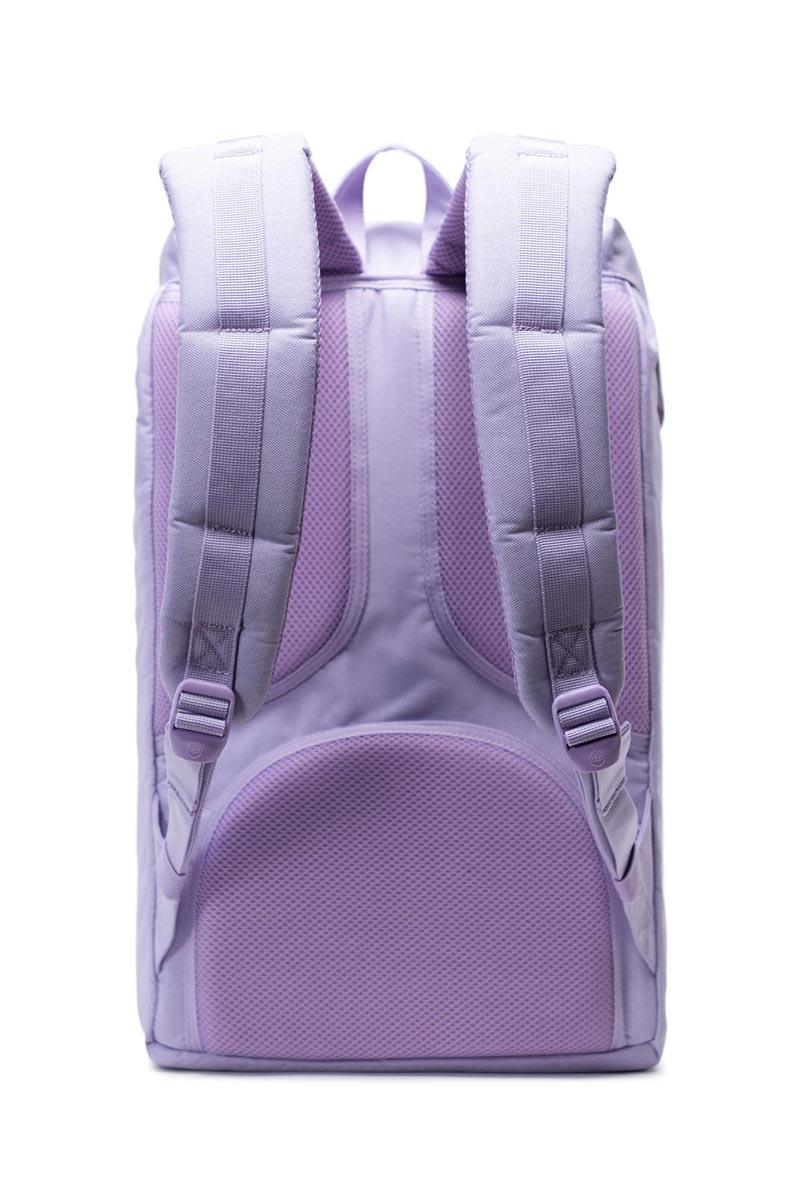 Herschel Supply Co. Little America backpack lavendula crosshatch