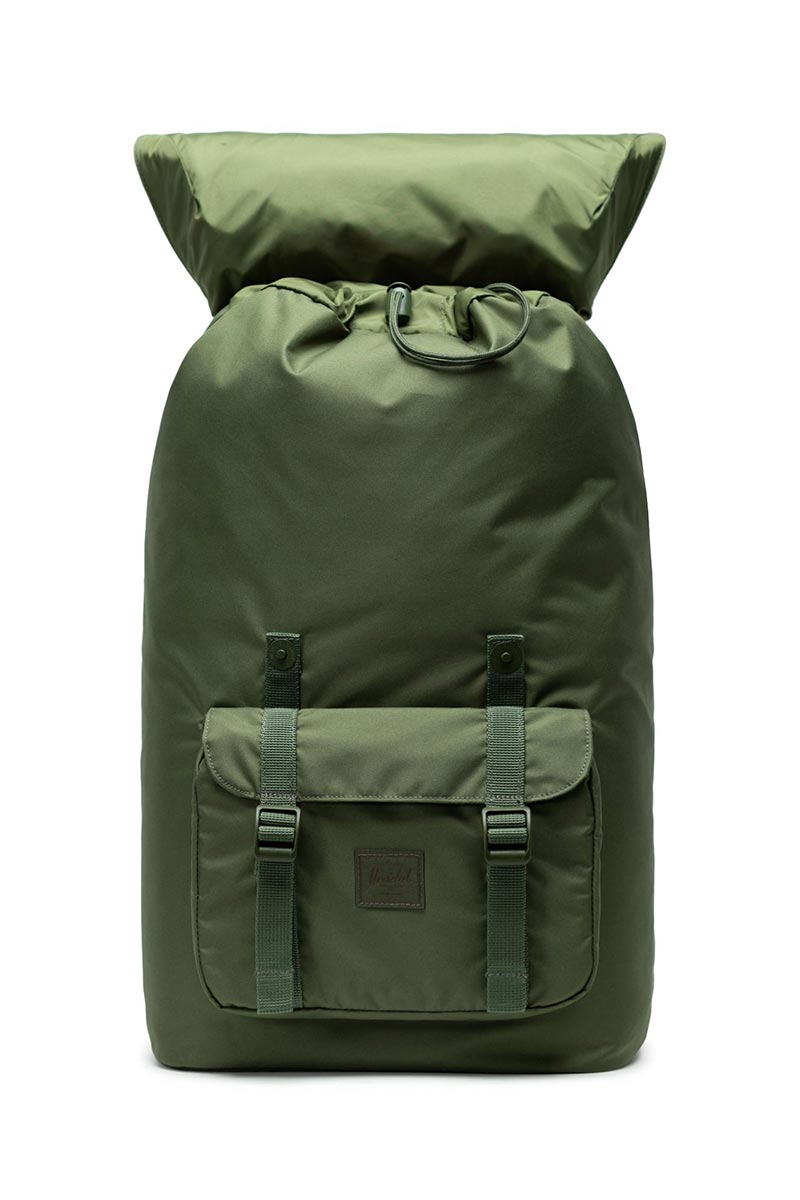 Herschel Supply Co. Little America light backpack cypress