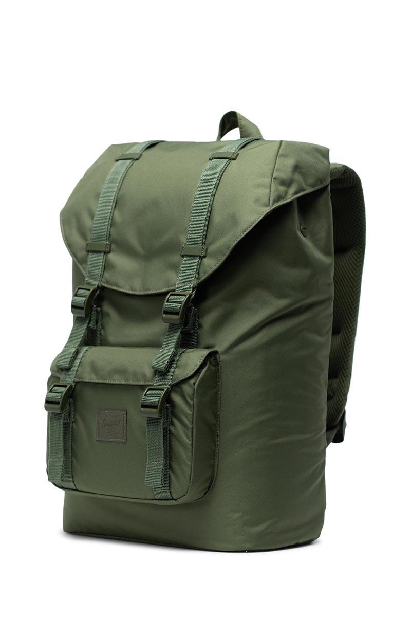 Herschel Supply Co. Little America mid volume light backpack cypress