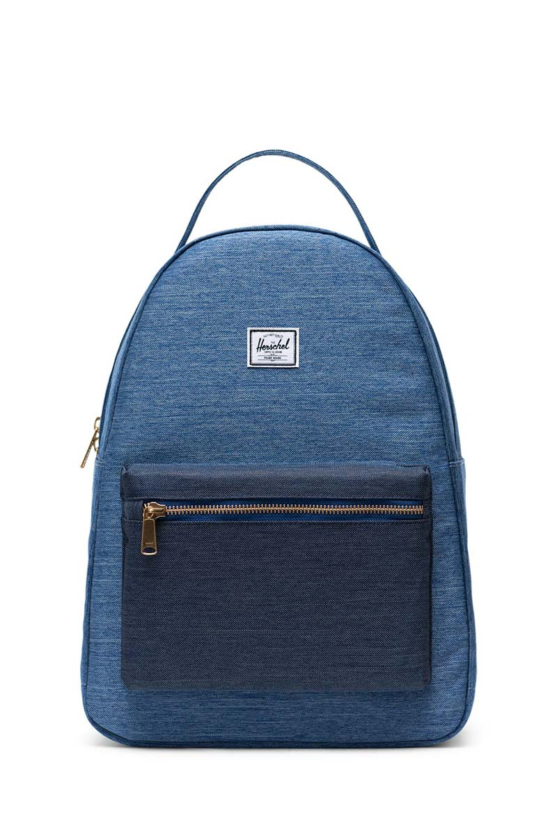 Herschel Supply Co. Nova mid volume backpack faded denim/indigo - 10503-02730-os