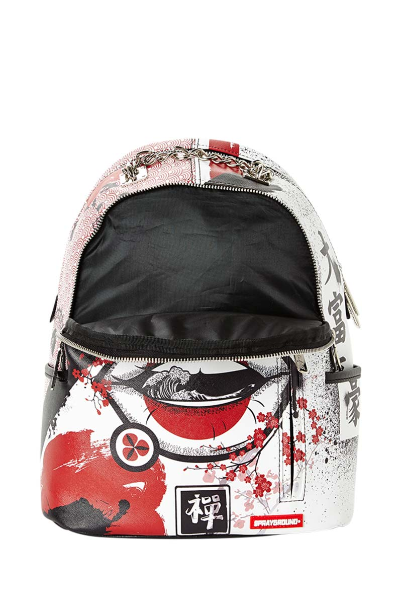 Sprayground women's backpack Kyoto kush savage