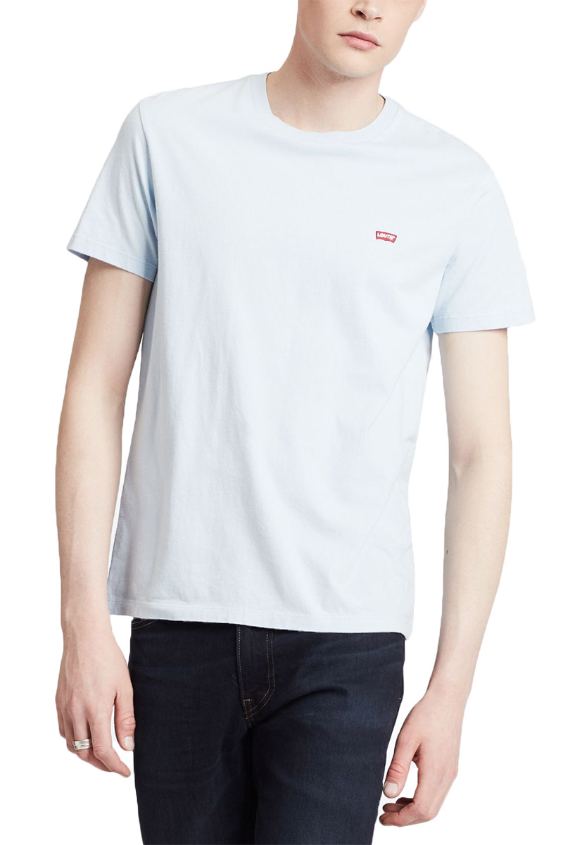 Levi's® original logo t-shirt skyway - 56605-0023