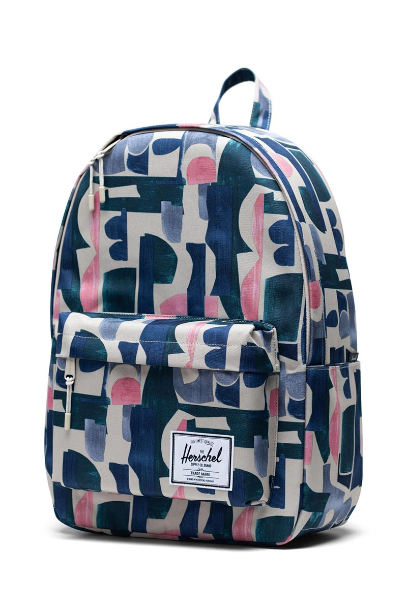 Herschel Supply Co. Classic XL backpack abstract