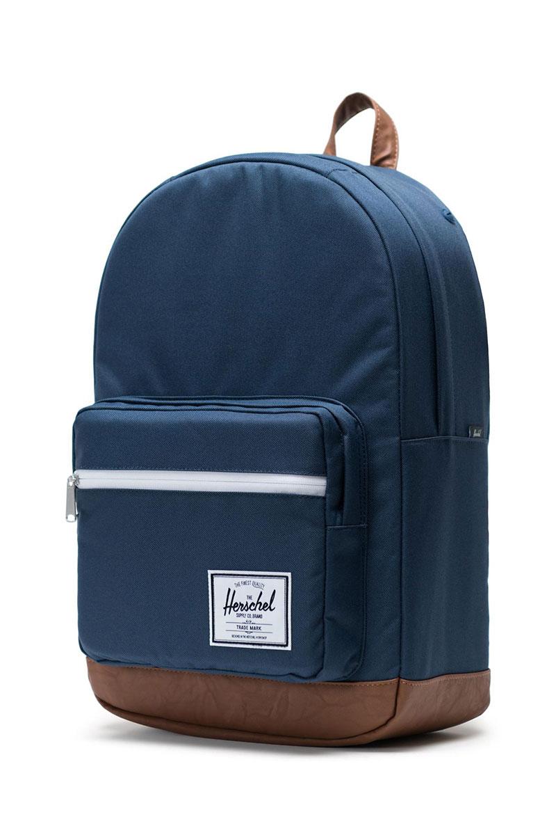 Herschel Supply Co. Pop Quiz backpack navy/tan