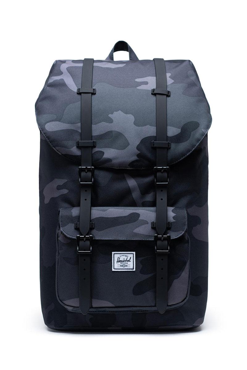 Herschel Supply Co. Little America backpack night camo - 10014-02992-os