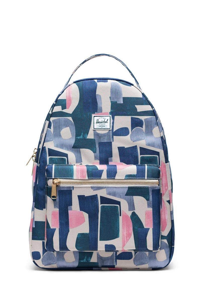Herschel Supply Co. Nova mid volume backpack abstract block - 10503-02995-os