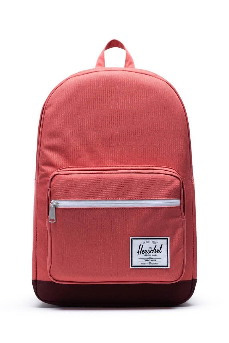 Herschel Supply Co. Pop Quiz backpack mineral red/plum - 10011-03000-os