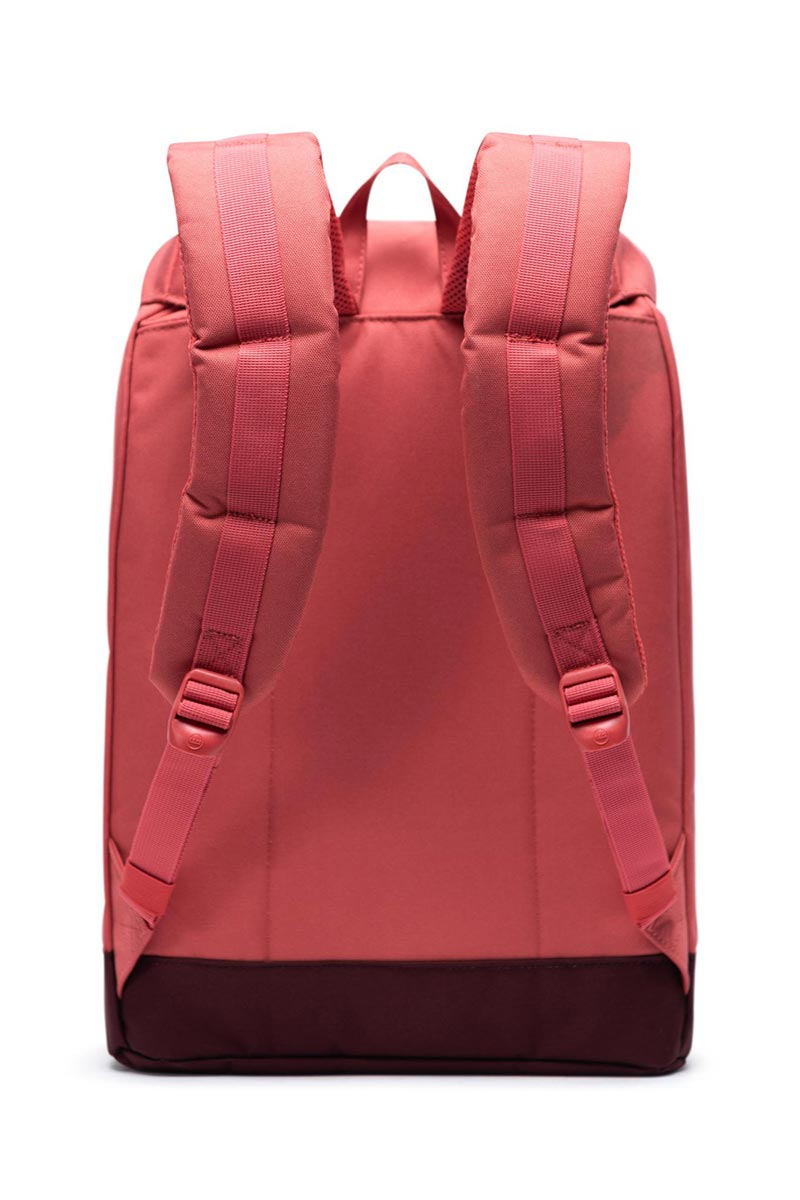 Herschel Supply Co. Retreat backpack red/plum