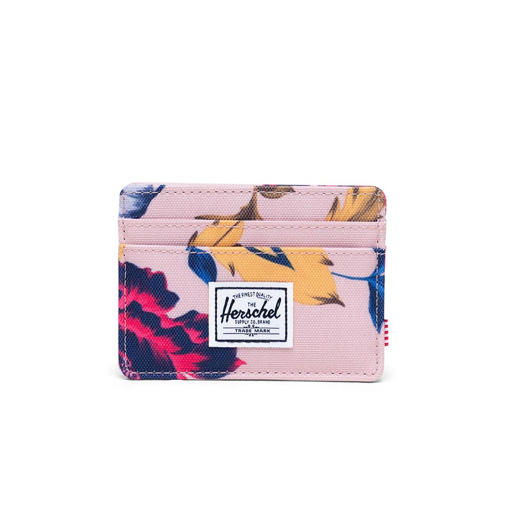 Herschel Supply Co. Charlie RFID wallet winter flora - 10360-02996-os