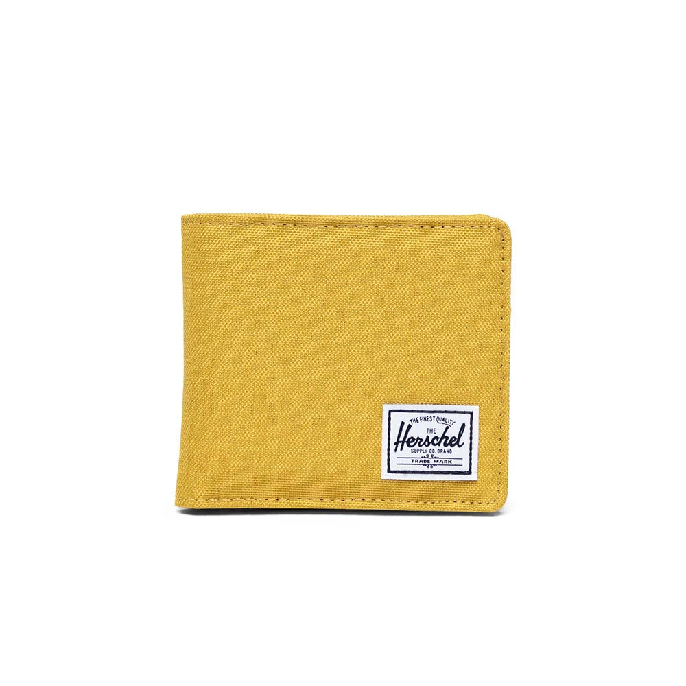 Herschel Supply Co. Hans coin XL RFID wallet arrowwood crosshatch - 10487-03003-os
