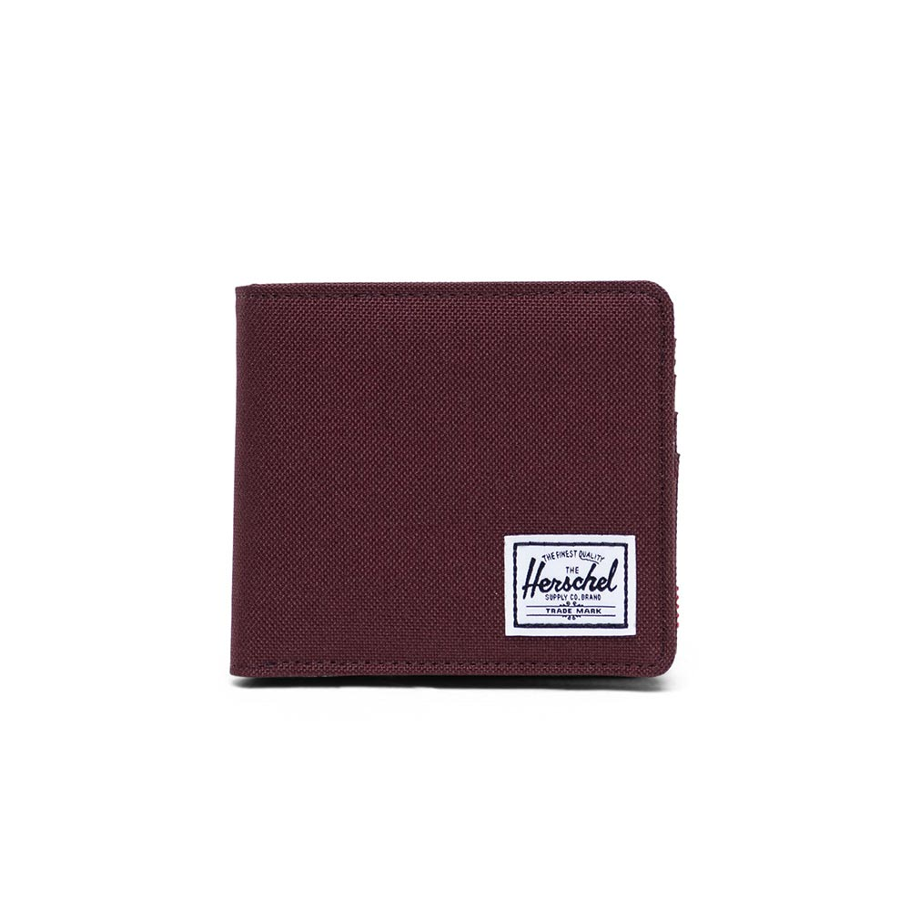 Herschel Supply Co. Hans coin XL RFID wallet plum - 10487-03021-os