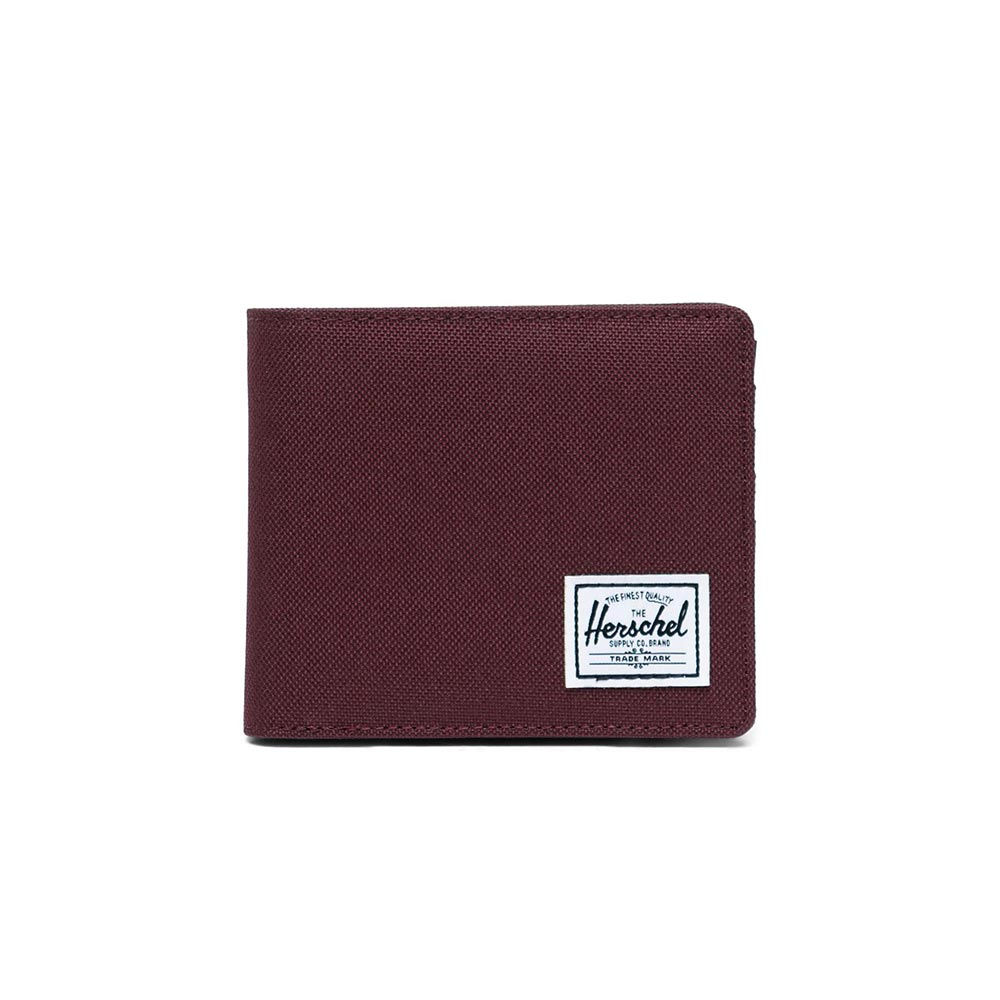 Herschel Supply Co. Roy coin XL RFID wallet plum - 10404-03021-os