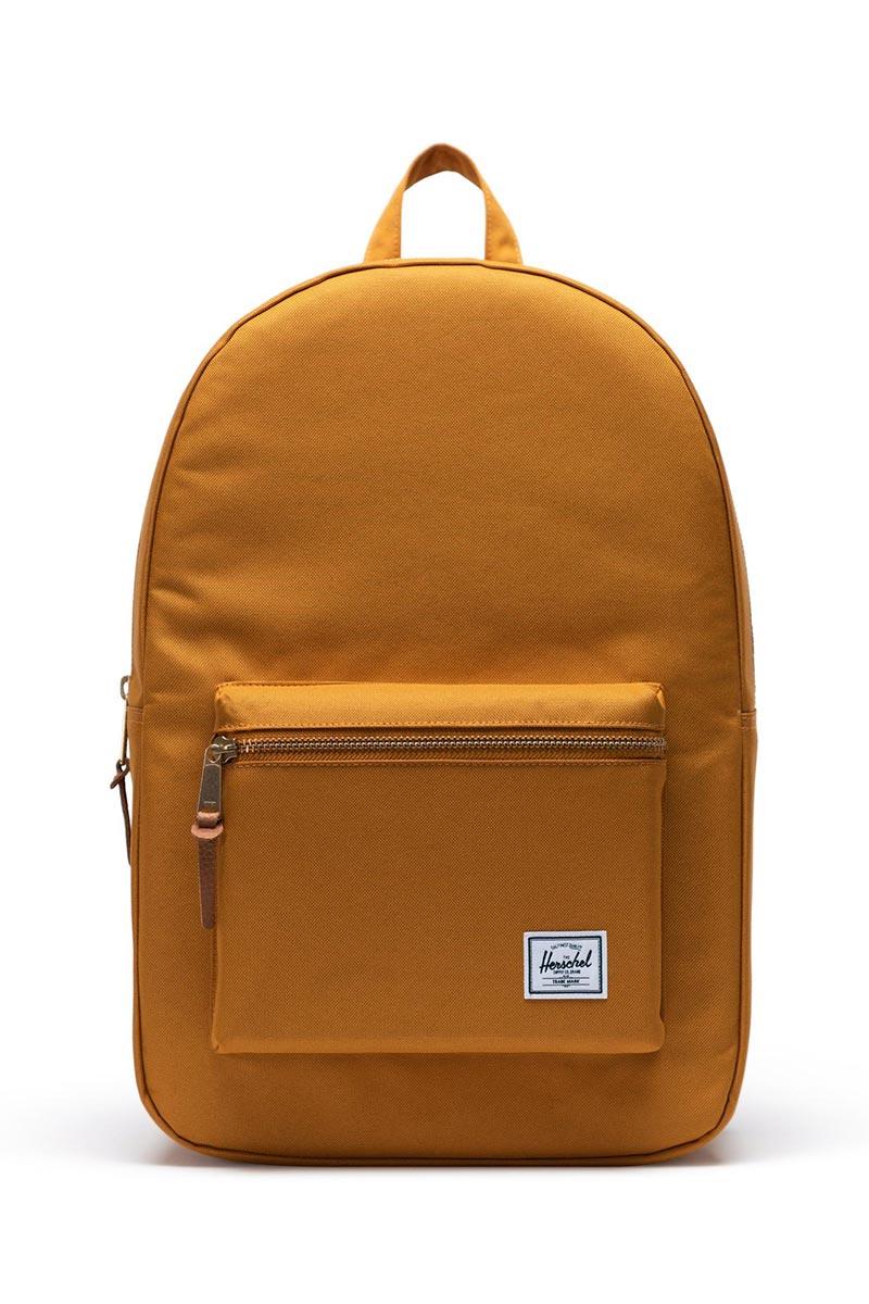 Herschel Supply Co. Settlement backpack buckthorn brown - 10005-03258-os