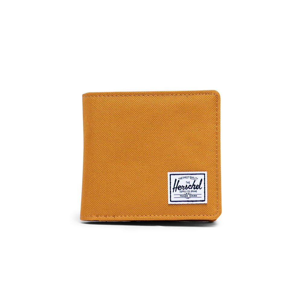 Herschel Supply Co. Hans coin XL wallet RFID buckthorn brown - 10487-03258-os