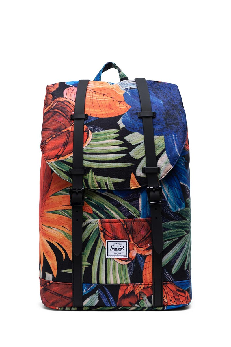Herschel Supply Co. Retreat mid volume backpack watercolour - 10329-03275-os