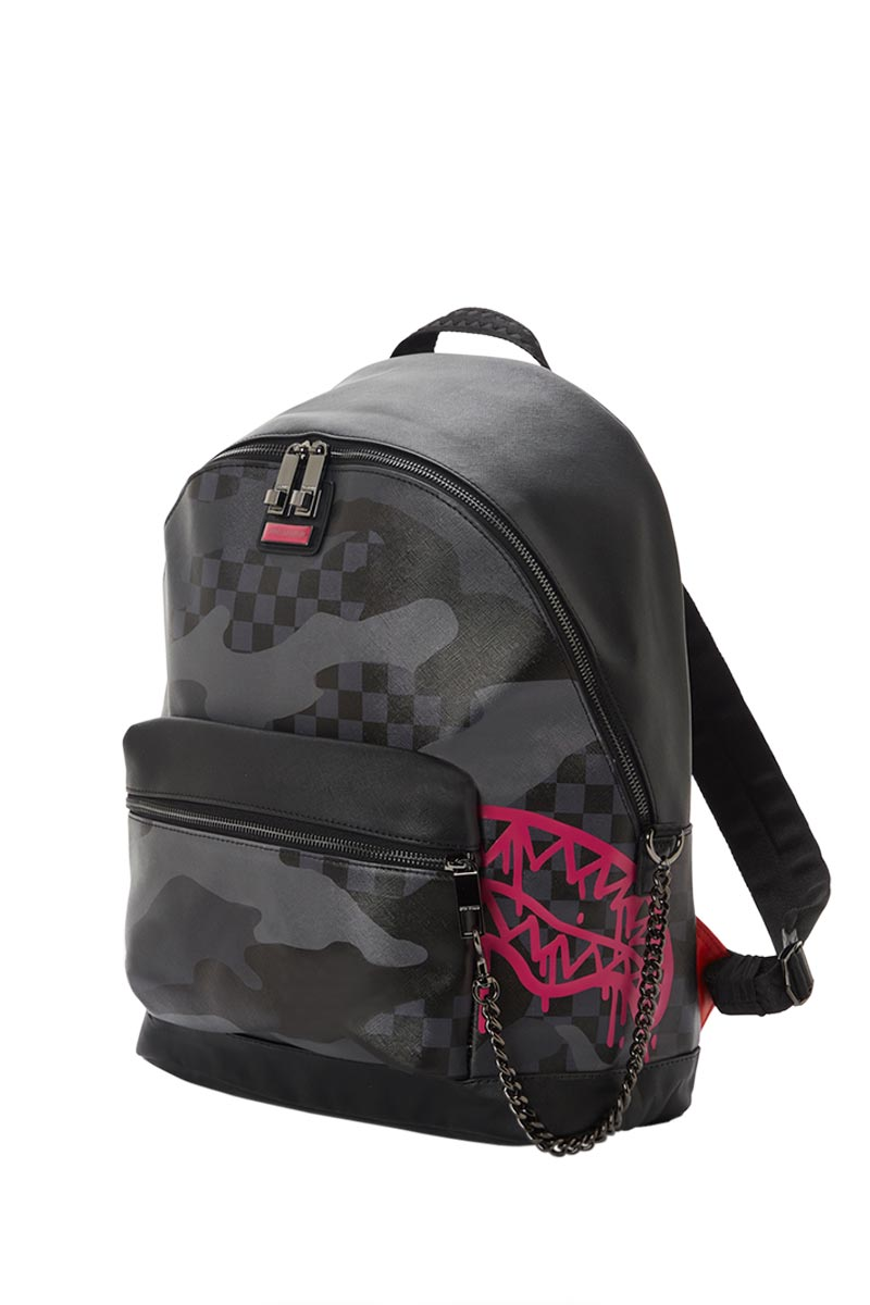 Sprayground 3AM Drip emperor backpack