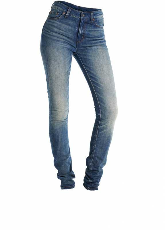 Wesc γυναικείο ξεβαμμένο τζιν παντελόνι Lizzy