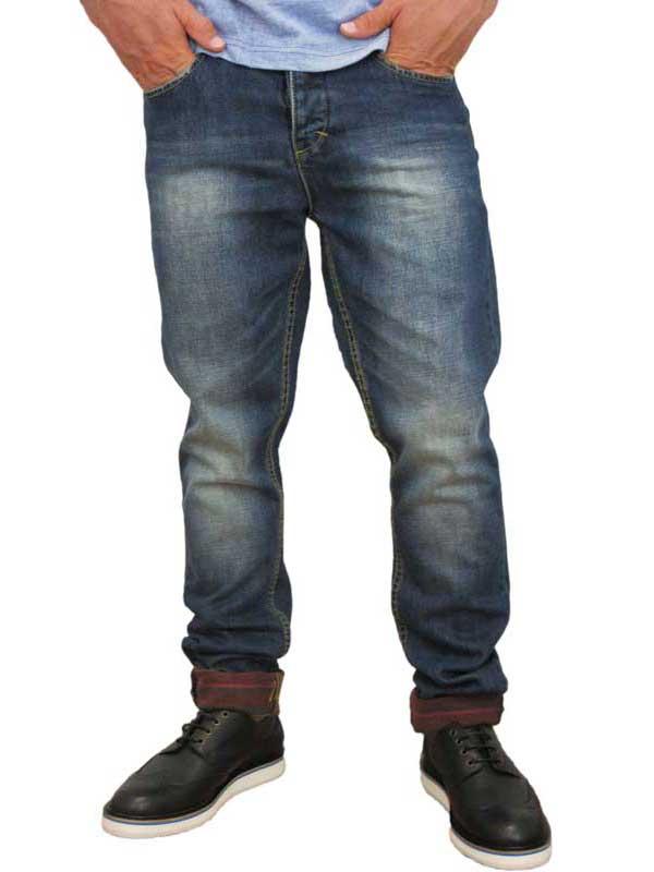 Humor jeans Dukky denim - 8713526