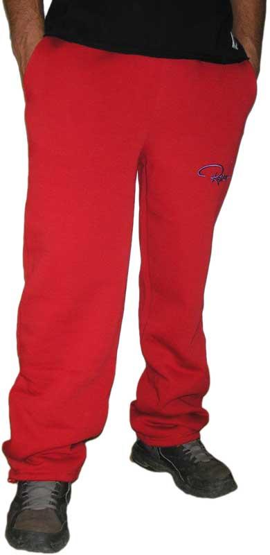 Redrum ανδρική φόρμα κόκκινη