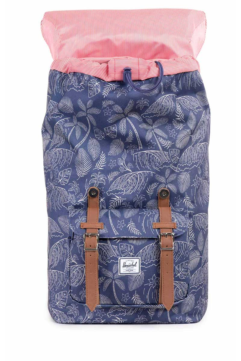 3227aafec95 Herschel Supply Co. Little America Classic backpack kingston