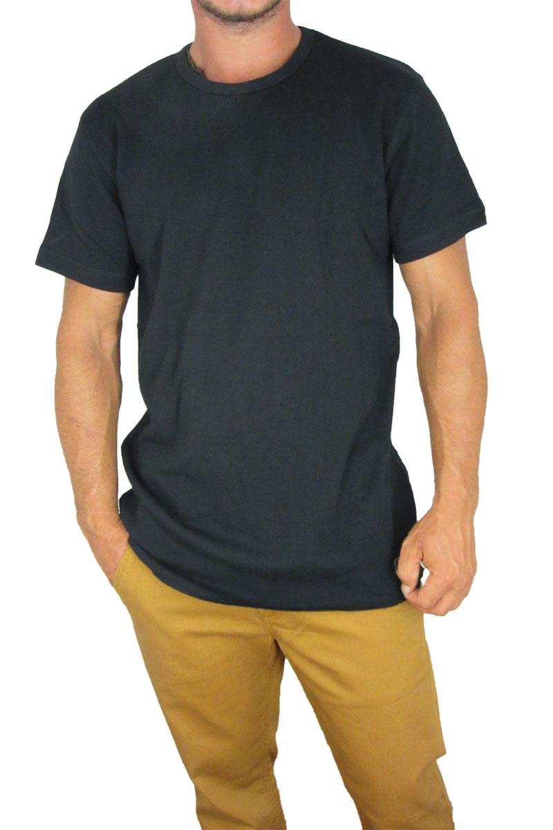 Globe ανδρικό φούτερ t-shirt Goodstock μαύρο