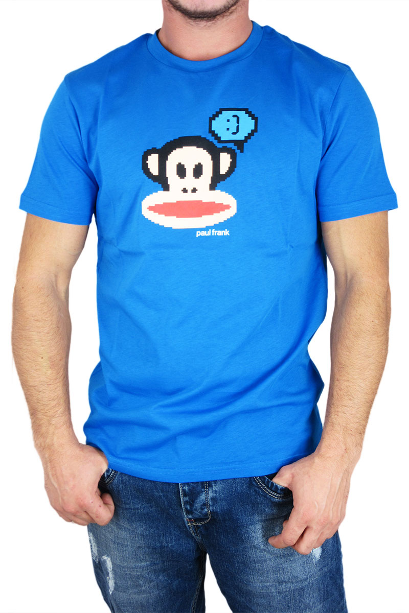 4a2dbbe22e3 Πιο φθηνα Paul Frank Ανδρικά T-Shirts 2018