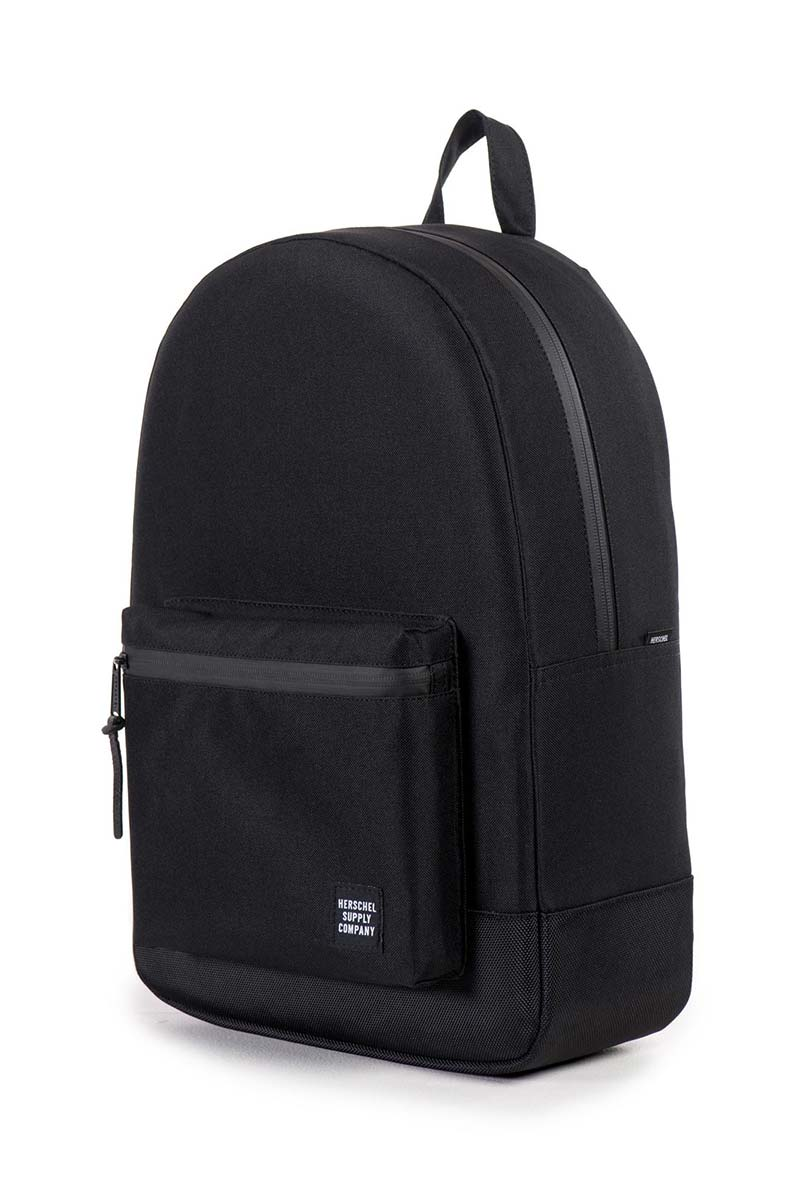 3e8ea95f53 Herschel Supply Co. Settlement Aspect backpack black black ballistic