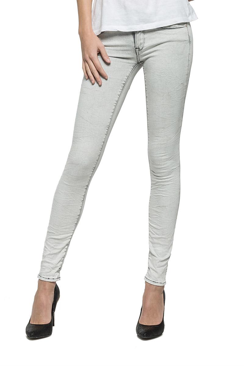 Replay γυναικείο skinny jeans Luz - wx689e-00099a767