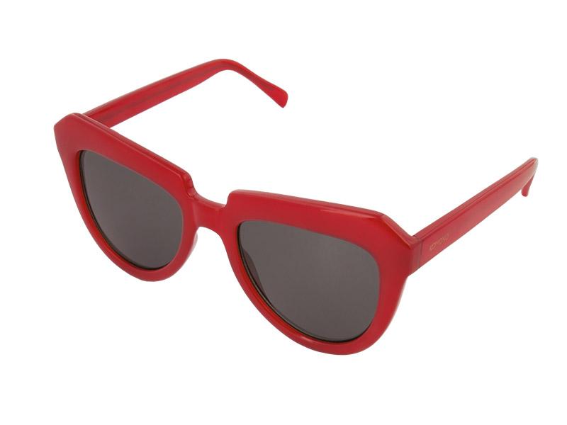Komono Γυαλιά ηλίου Stella milky red