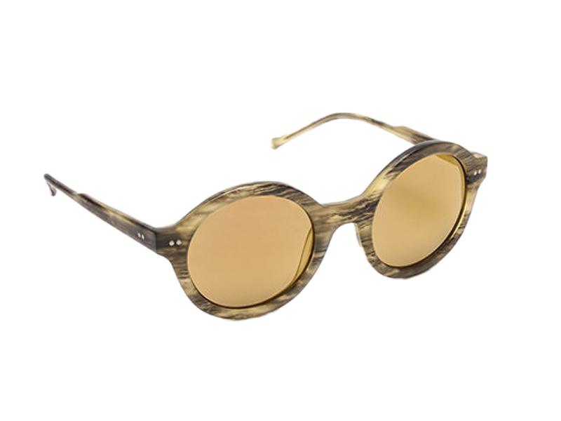 Kaibosh γυαλιά ηλίου About a round onyx