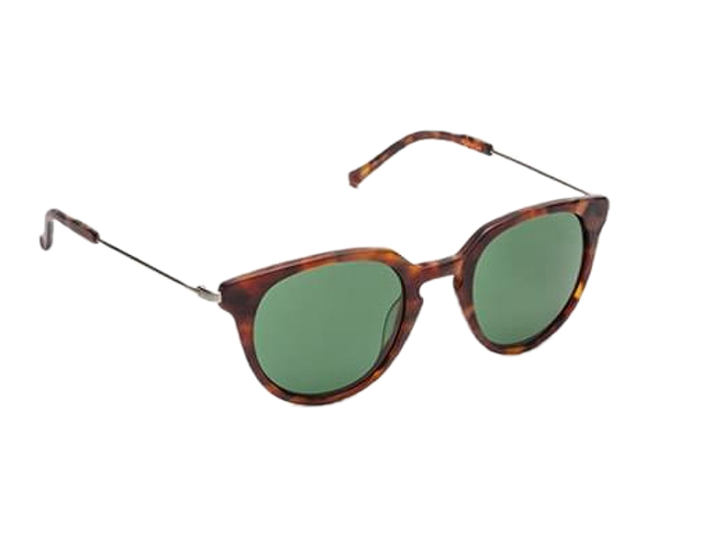Kaibosh γυαλιά ηλίου Biblio mid Havana